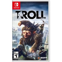 Troll And I Nintendo Switch Oyun Troll Game