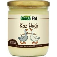 Goose Fat Kaz Yağı 160 G (Masaj Kremi)