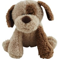 Soobe My Little World Peluş Köpek 25 Cm