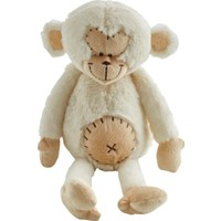 Soobe My Little World Peluş Maymun 38 Cm