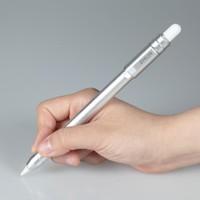 Ztylus Slim Apple Pencil Case - Gümüş