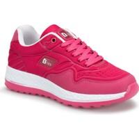 İ Cool Deep Pembe Kız Çocuk Ayakkabı
