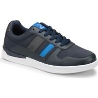 Kinetix Montel Lacivert Mavi Erkek Ayakkabı