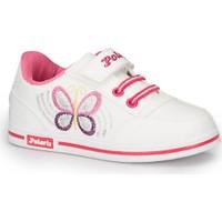 Polaris 72.509799.P Beyaz Kız Çocuk Ayakkabı
