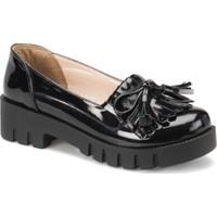 Seventeen Bam100 Siyah Kız Çocuk Ayakkabı