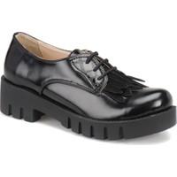 Seventeen Bam200 Siyah Kız Çocuk Ayakkabı