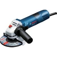 Bosch GWS 7-115 Profesyonel Avuç Taşlama 720 Watt