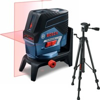Bosch Gcl 2-50 C Professional Çizgi Lazer + Bt 150 Tripod (0 601 066 G02)