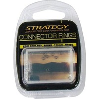 Spro Strategy Connector Rıng 2.0 mm.1/10