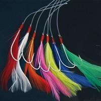 Shakespeare Salt Xt Mackerel Feather Coloured Çapari