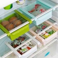 Pratik Buzdolabı İçi Geçmeli Organizer Kutu