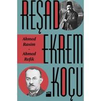 Ahmed Rasim:Ahmed Refik