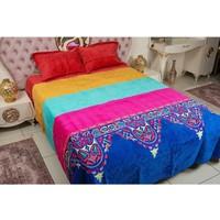 Ev Homeset Çift Kişilik Yatak Örtüsü Ylm315-Ck