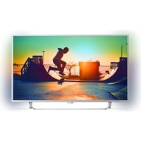 """Philips 65PUS6412/12 65"""" 164 cm 4K Ultra HD Android LED TV"""