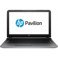 "HP Pavilion 15-AB103NT AMD A10 8780P 8GB 1TB R7 M360 Windows 10 Home 15.6"" Taşınabilir Bilgisayar T9P07EA"