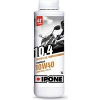 Ipone Ipone 10.4 / (10W40) 4T Sentetik Motor Yağı (1L)