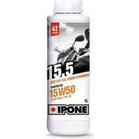 Ipone Ipone 15.5 / (15W50) 4T Sentetik Motor Yağı (1L)