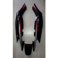 Motospartan Sele Altı Grenaj Siyah Sağ / Sol Cbf 150