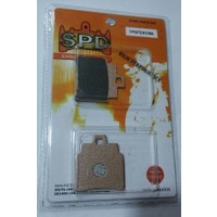 Nhc Disk Balata Spd H 1086 (Gold 140) Joymax Gts 250 İ