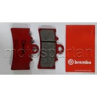 Brembo Brembo Fren Balatası (Gold 305) Ön Ktm Rc Duke 125 200 390