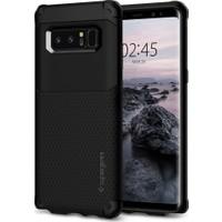 Spigen Samsung Galaxy Note 8 Kılıf Hybrid Armor Black - 587CS22075