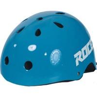 Roces Aggressıve Helmet Ce Turquoıse