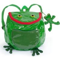 Kidorable Kurbağa Sırt Çantası