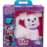Fur Real Cici Köpeğim Gogo