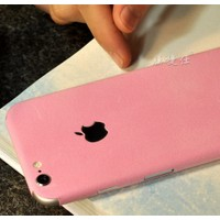 Ally Apple iPhone 6 6S Suit Kaplama Sticker