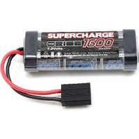 Team Orion Nimh Batarya Supercharge Stick Pack 1600 Mah 7,2V Nimh W/Trx Plug 16 Awg (Slash & Erevo 1/16) Ori13002
