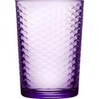 Paşabahçe 6'Lı Sprıng Mor Su Bardağı