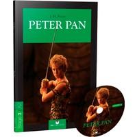 Peter Pan (Stage 3)Cd'Li