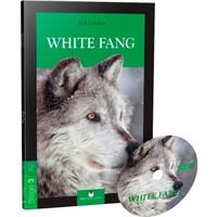 White Fang(Stage3)Cd'Li