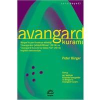Avangard Kuramı Genişletilmiş Baskı