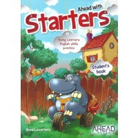 Ahead with Starters Young Learners English Skills - Anne Leventeris
