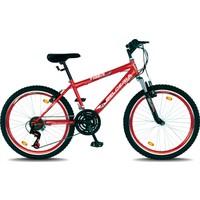 """Belderia 24"""" Tiger 21 Vites Erkek Dağ Bisikleti"""