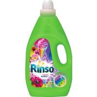 Rinso Sıvı Çamaşır Deterjanı Renkliler Bakım Serisi 3000 ML