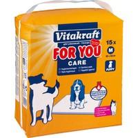 Vitakraft Tuvalet Pedi 15 Adet 60x60