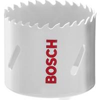 Bosch - HSS Bi Metal Standart Adaptörlü Delik Açma Testeresi (Panç) - 35 Mm