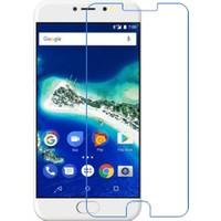 Microcase General Mobile Gm6 Tempered Cam Ekran Koruma