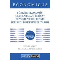 Kpss A Grubu Economicus Türkiye Ekonomisi, Uluslararası İktisat, Büyüme Ve Kalkınma, İktisadi Doktrinler Tarihi Konu Anlatımı 2018