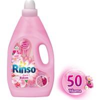 Rinso Sıvı Çamaşır Deterjanı Narin Bakım Serisi 3000 ML