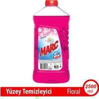 Marc Yüzey Temizleyici 2,5 lt Floral