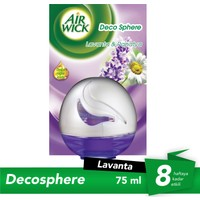 Air Wick Decosphere - Lavanta