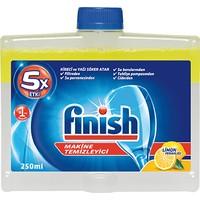 Finish Çift Etkili Makine Temizleyici Sıvı Limon Aromalı