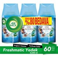 Air Wick® Life Scents® Freshmatic® 3 Al 2 Öde -