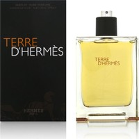 Hermes Terre D'Hermes 200 Ml Edp