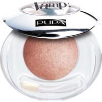 Pupa Vamp! Wet&Amp;Dry Eyeshadow Golden Pınk Pearly