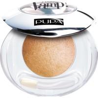 Pupa Vamp! Wet&Amp;Dry Eyeshadow True Gold Pearly