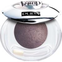 Pupa Vamp! Wet&Amp;Dry Eyeshadow Brown Gray
